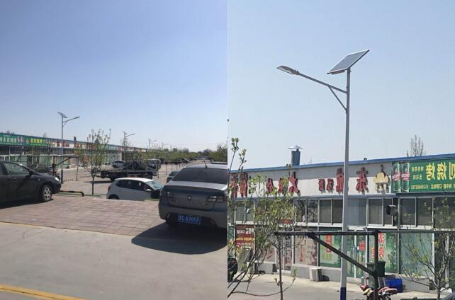 Kaichuang photoelectric KC-F1 LED street lamp head waterproof upgrade
