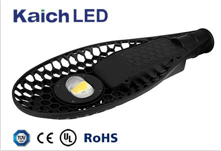 Shandong Kaich Optical & Electronic vigorously develops the South American LED street light market